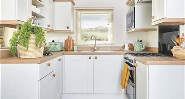 Sandycove - 2019 ABI St. David Kitchen