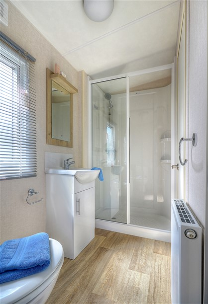 Sandycove - 2019 Victory Atlantic Bathroom