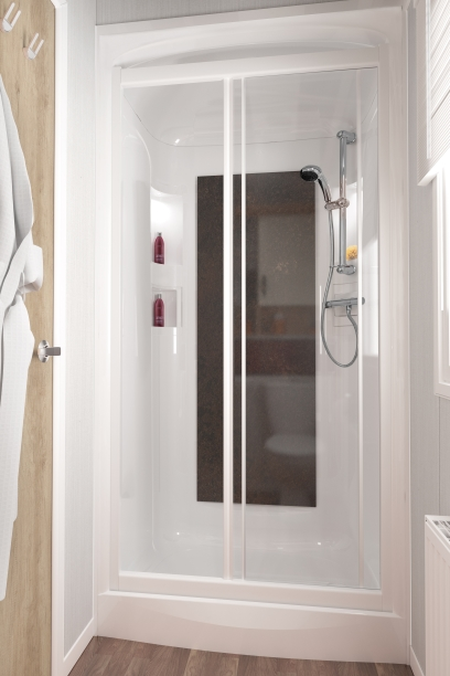 Sandycove - 2019 Swift Biarritz Shower