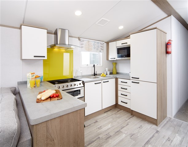 Sandycove - 2019 Atlas Chorus Kitchen