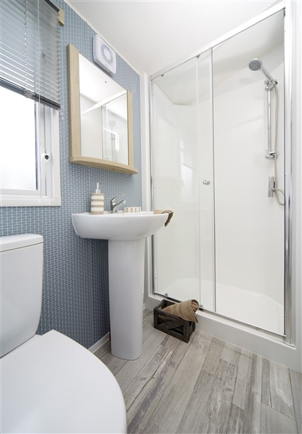 Sandycove - 2019 Atlas Mirage Bathroom