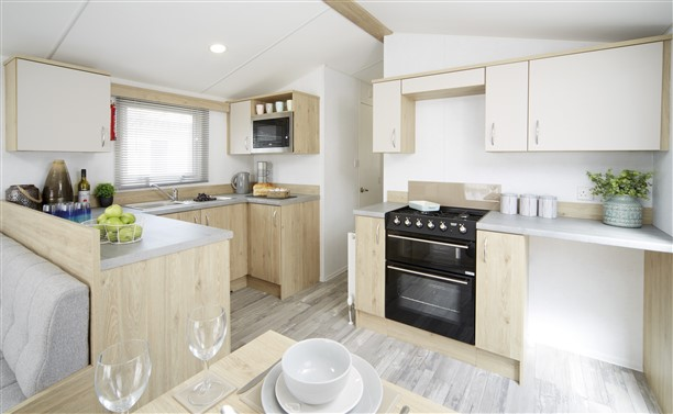 Sandycove - 2019 Atlas Mirage Kitchen