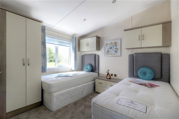 Sandycove - 2019 Victory Monaco Duo Twin Bedroom