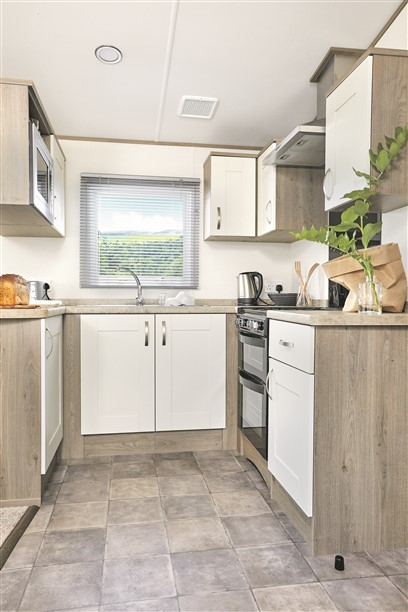 Sandycove - 2019 ABI Oakley Kitchen