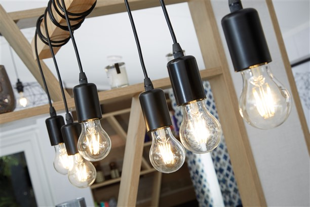 Sandycove - 2019 Atlas Trend Lodge Kitchen Lights