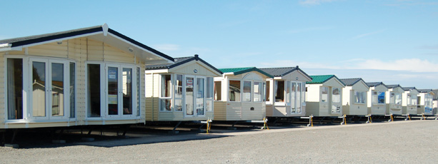 Contact Sandycove Caravan Parks NorthernIreland